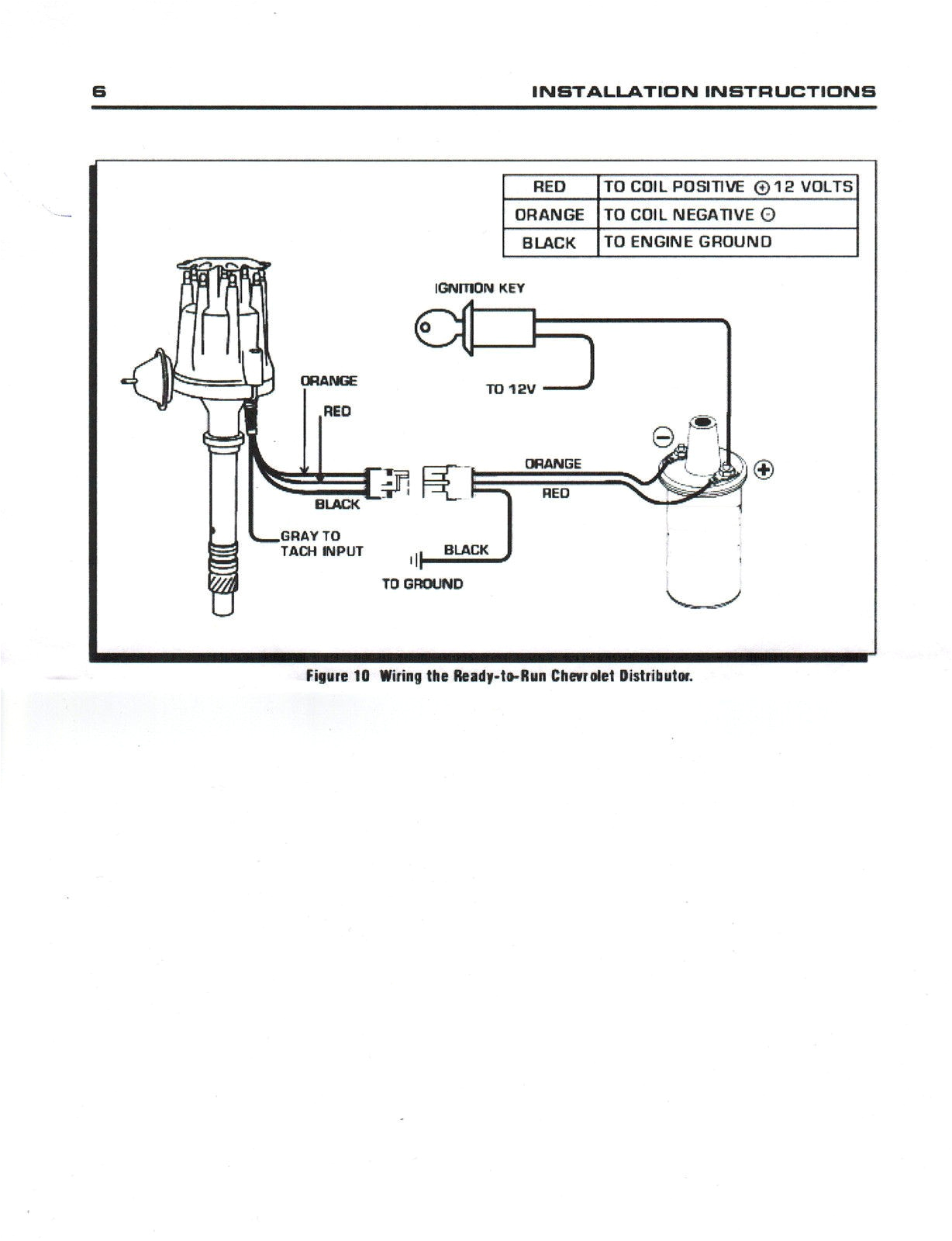 ford pro comp distributor wiring wiring diagram article pro comp distributor wiring diagram wiring diagram mega