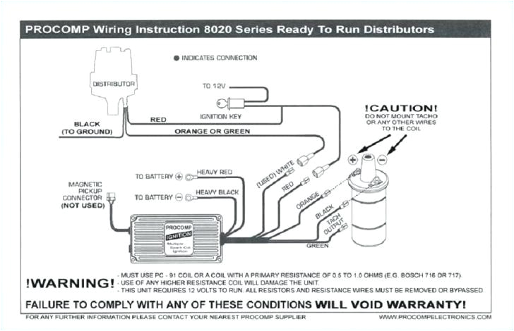 Pro Comp Ignition Wiring Diagram Pro Comp Vw Ignition Wiring Diagram Wiring Diagram View