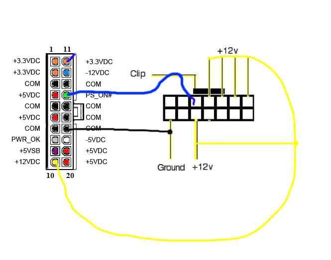 imac g4 15 flat panel psu pinout please help hardware applecentral forums