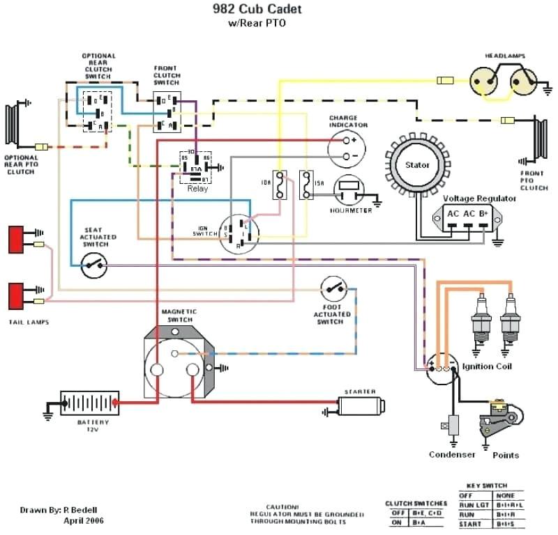wiring diagram for cub cadet 125 wiring diagram ebook cub cadet 125 wiring basic electronics wiring