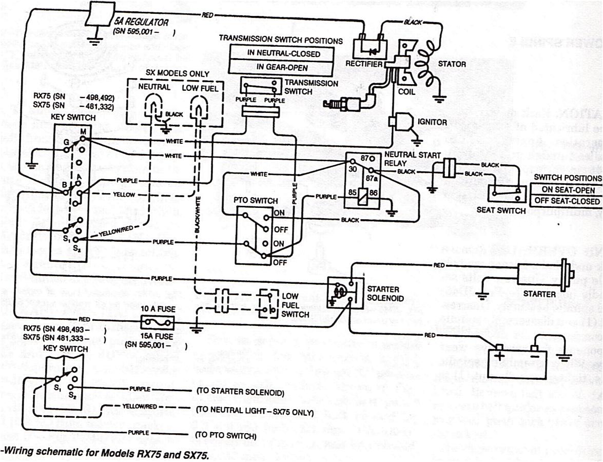 john deere x300 wiring harness wiring diagram paper