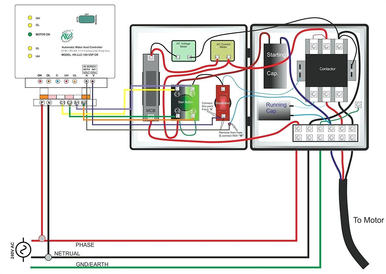 3 wire pump wiring diagram wiring diagram 4 wire pump wiring diagram