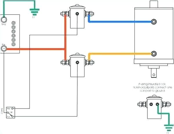 wiring diagram ramsey winch wiring diagram img warn winch solenoid wiring diagram ramsey rep8000