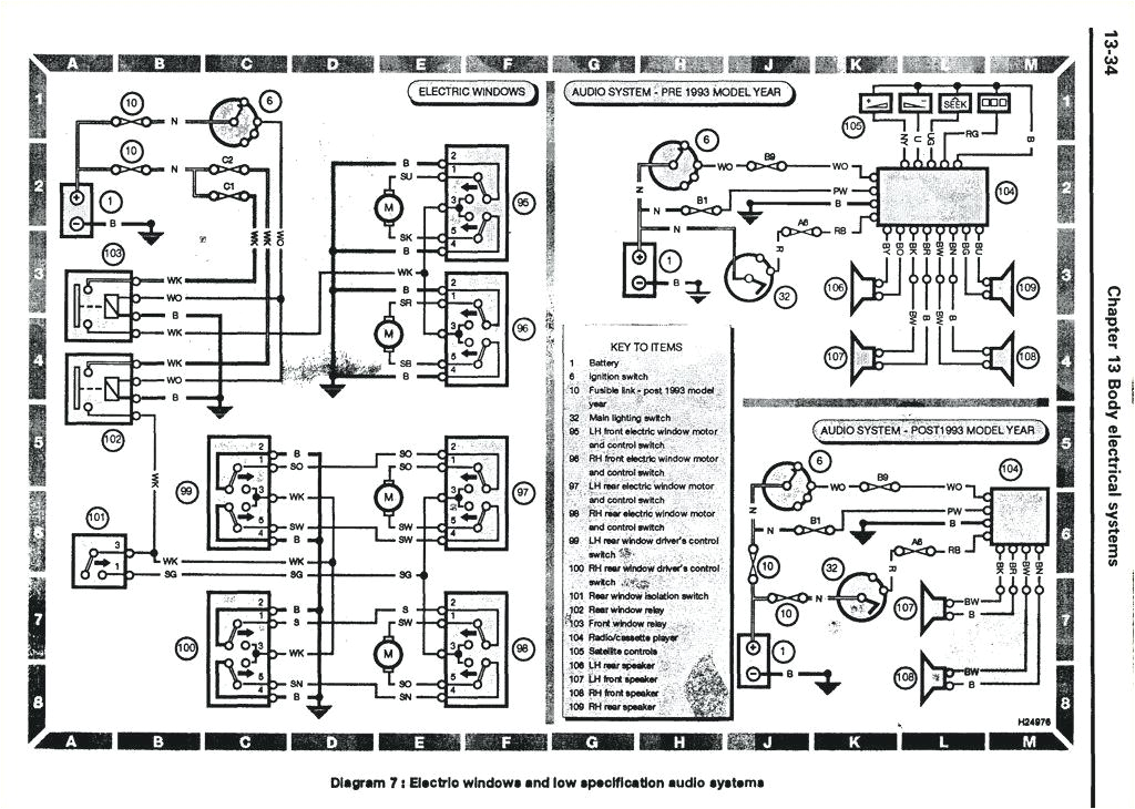land rover range rover p 38 stereo wiring wiring diagram view range rover p 38 radio wiring diagram
