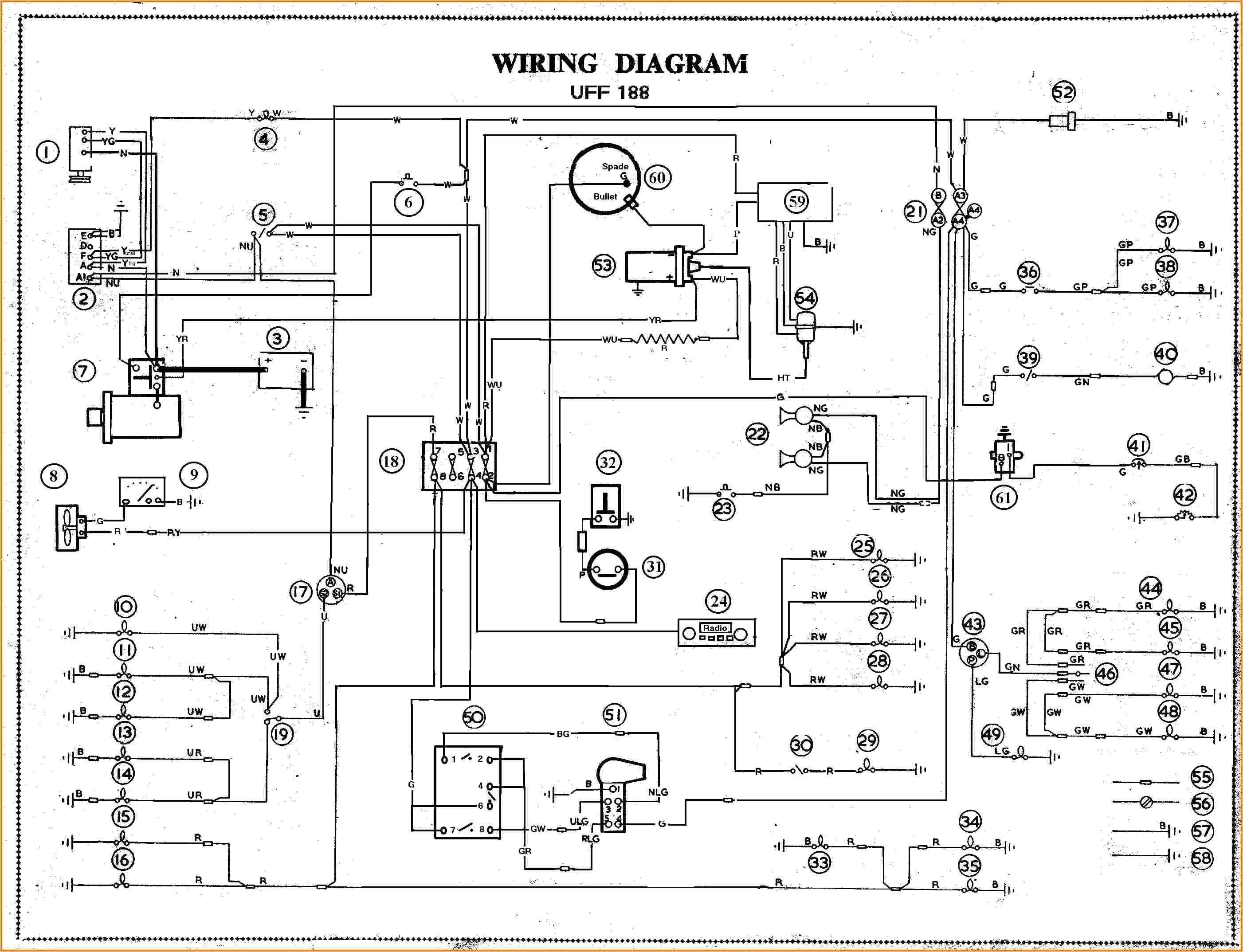 auto wiring diagrams wiring diagrams konsult auto wiring diagrams for sale