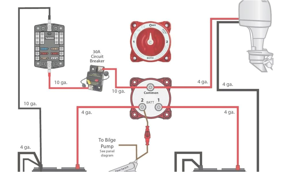 perko dual battery switch wiring diagram new dual battery isolatorperko dual battery switch wiring diagram new