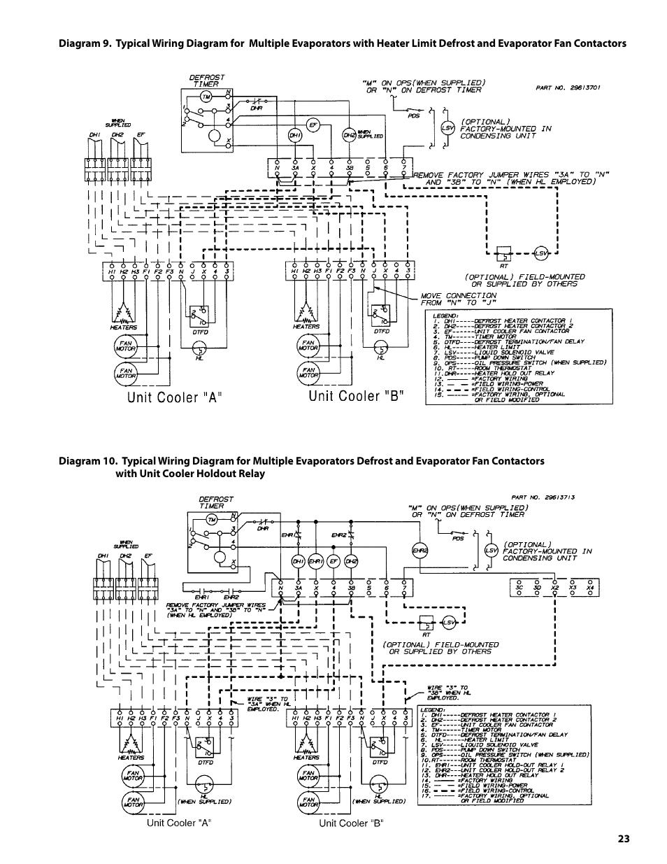heatcraft walk in freezer wiring diagram collection walk in freezer wiring diagram heatcraft refrigeration products