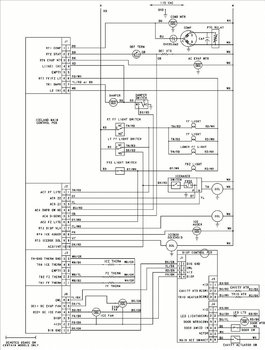 ge profile refrigerator wiring diagram data wiring diagram ge refrigerator wiring diagrams wiring diagram toolbox ge