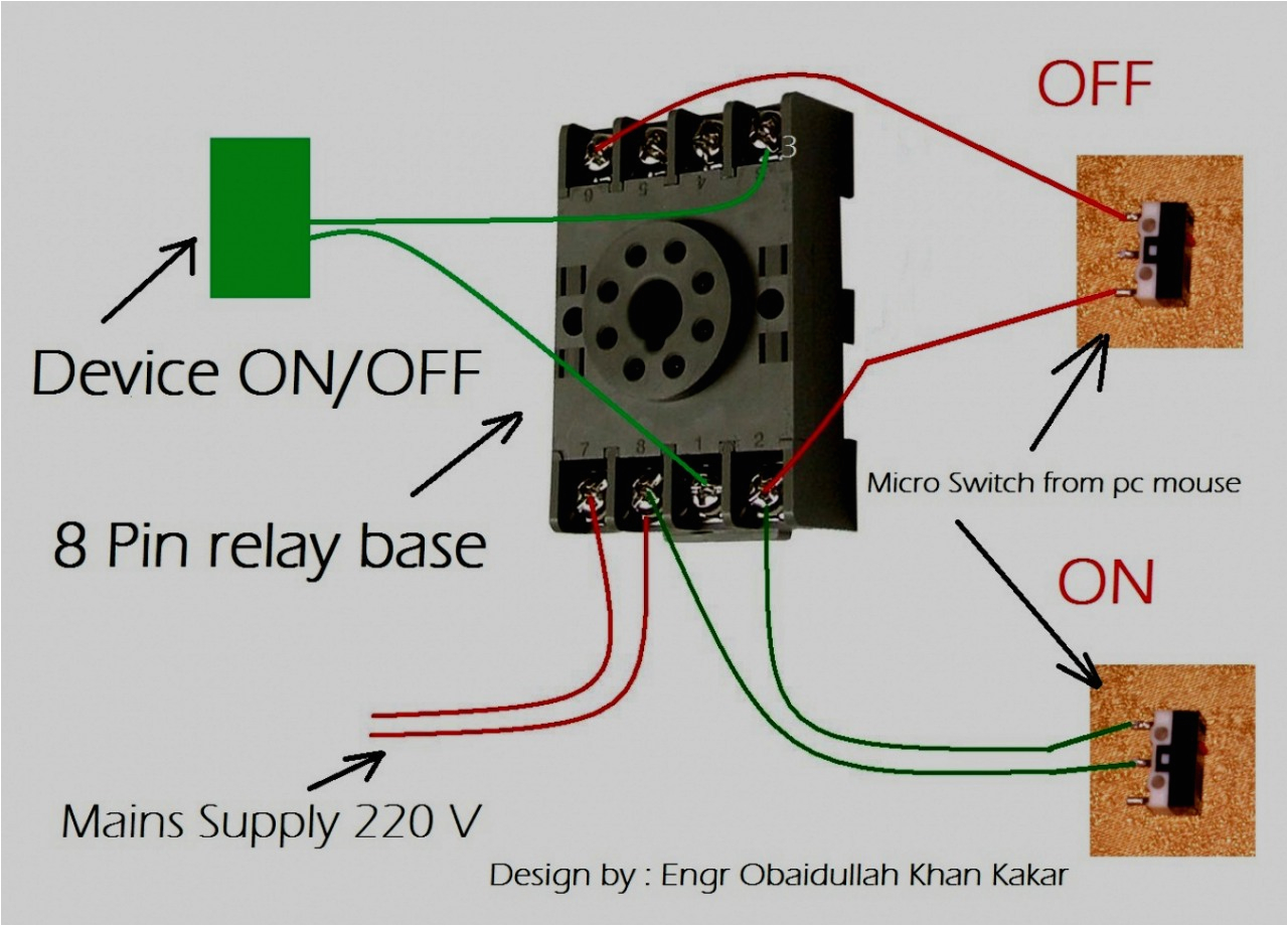 wiring a relay base wiring diagram inside home wiring relay