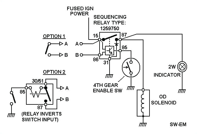 Relay Base Wiring Diagram Octal Wiring Diagram Wiring Diagram Technic