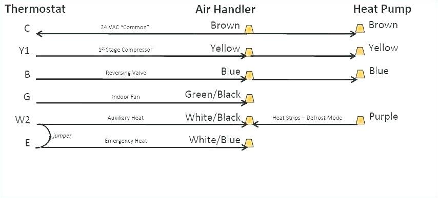 rheem heat pump air handler wiring diagram for page