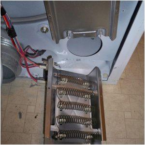 ge dryer heating element wiring diagram