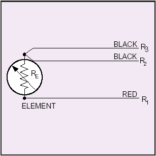 Rtd Transmitter Wiring Diagram Rtd Elements and Sensors Introduction and Tables
