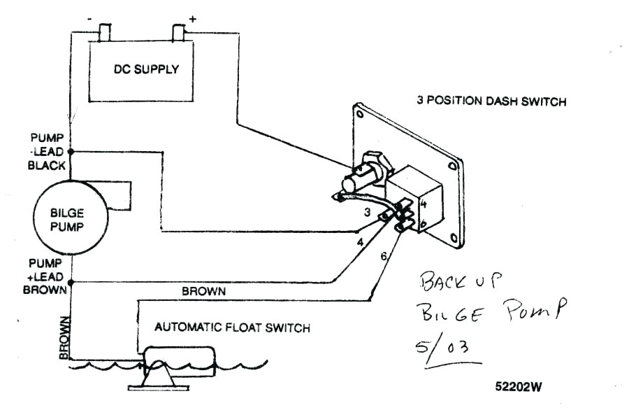 Rule 500 Bilge Pump Wiring Diagram Lovett Bilge Pump Wiring Diagram Wiring Diagrams Konsult