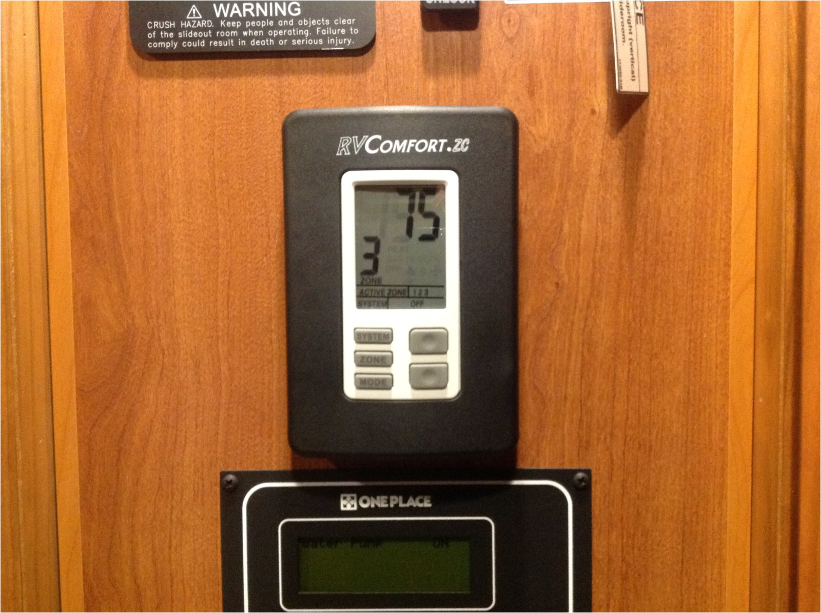 Rv Comfort Zc thermostat Wiring Diagram Wrg 5324 Rv Comfort Zc thermostat Wiring Diagram