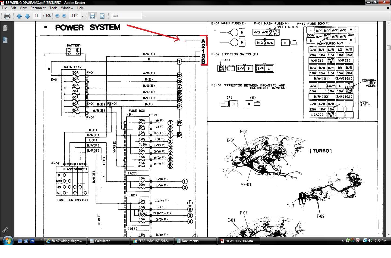 88 rx7 wiring diagram rx7club com mazda rx7 forum88 rx7 wiring diagram redarrow jpg