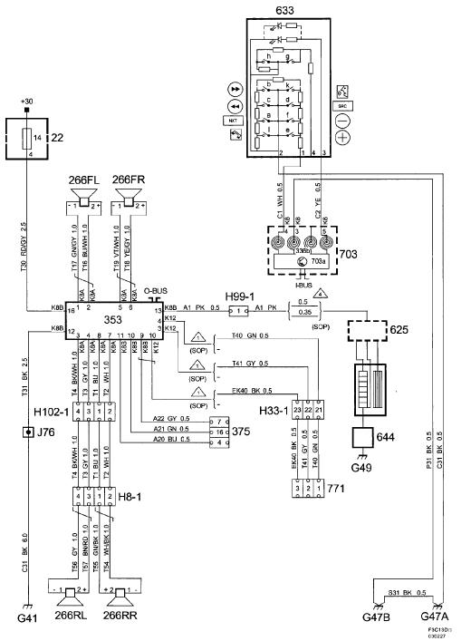 2004 saab 9 3 convertible radio wiring wiring diagram used 2007 saab 9 3 wiring