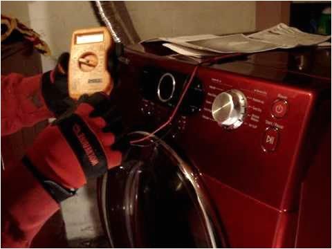 samsung dryer repair