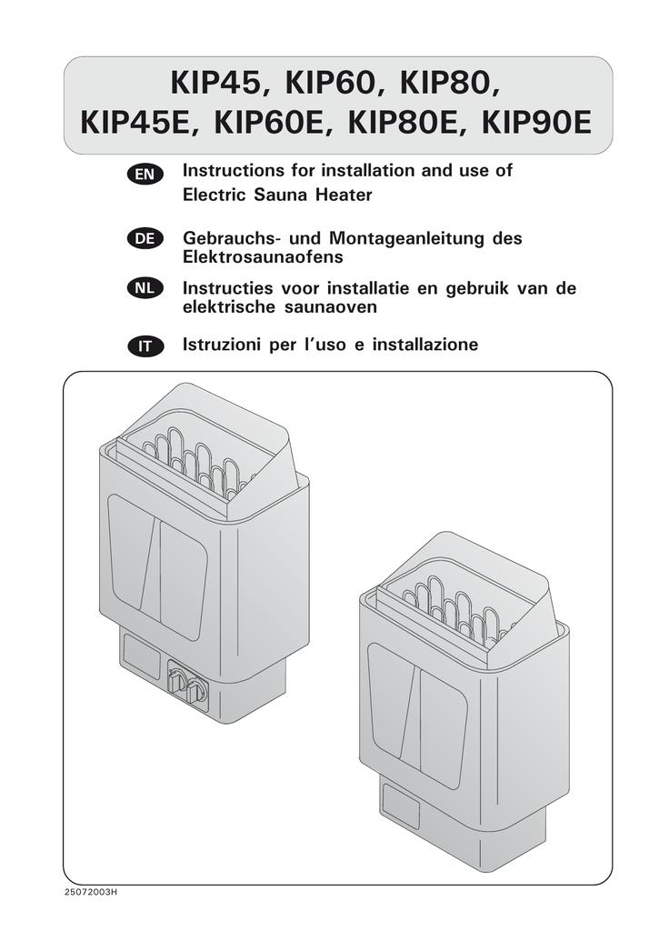 gebrauchs und montageanleitung