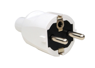 Schuko socket Wiring Diagram European Schuko Iec Type F Iec Type E Power Plug Ip20 Cord Cord