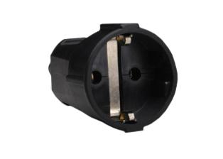 european schuko 16 ampere 250 volt type e f cee 7 3
