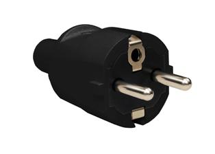 european schuko germany france belgium russia 16 ampere 250 volt cee