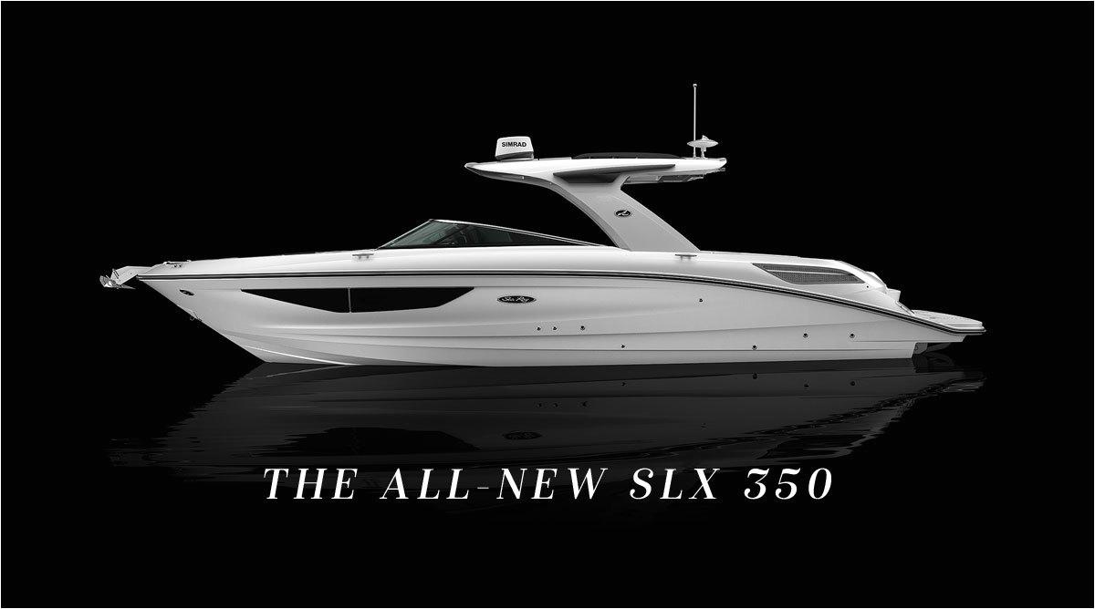explore the all new slx 350