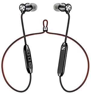 sennheiser hd1 free bluetooth wireless headphone bluetooth 4 2 with qualcomm apt x and aac
