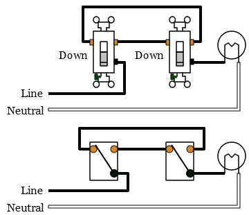 how to wire a schematic wiring diagram show how to wire a light switch and schematic