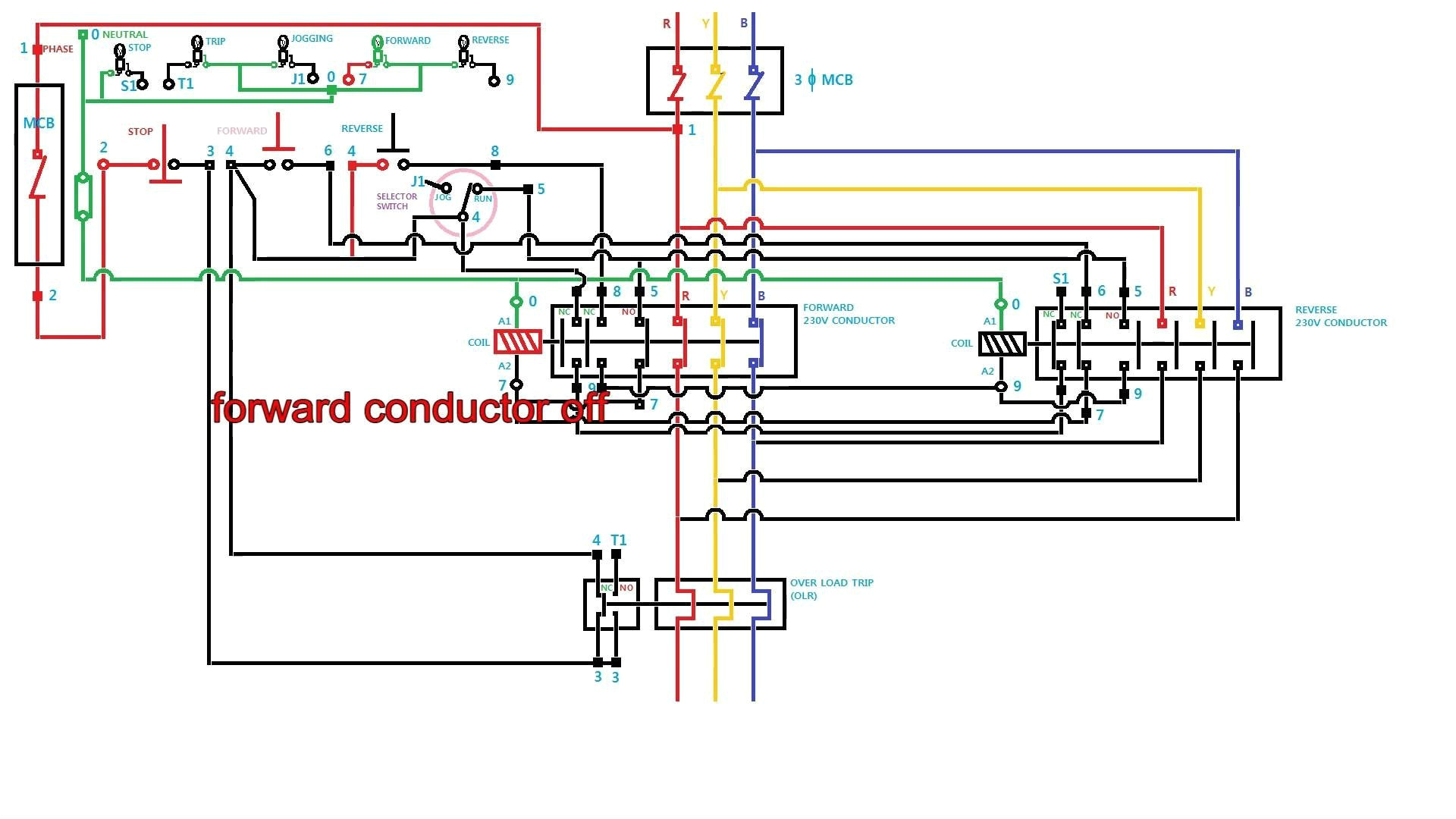 single phase motor wiring diagram forward reverse best of single phase motor forward reverse wiring diagram pdf unique wiring