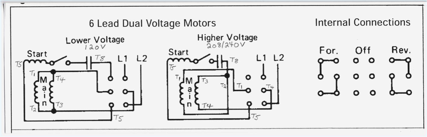 Single Phase Motor forward Reverse Wiring Diagram Single Phase forward Reverse Motor Wiring Diagram Luxury Wiring
