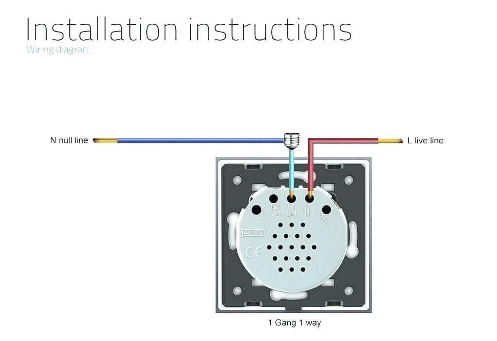 Single Pole Wiring Diagram Leviton Switch with Pilot Light Switch Wiring Diagram Luxury Single