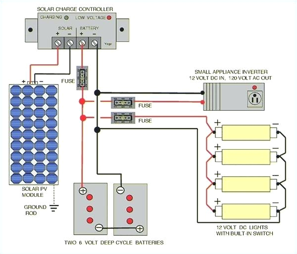 wire diagram for solar system wiring diagram show go power solar wiring diagram solar power wire diagram