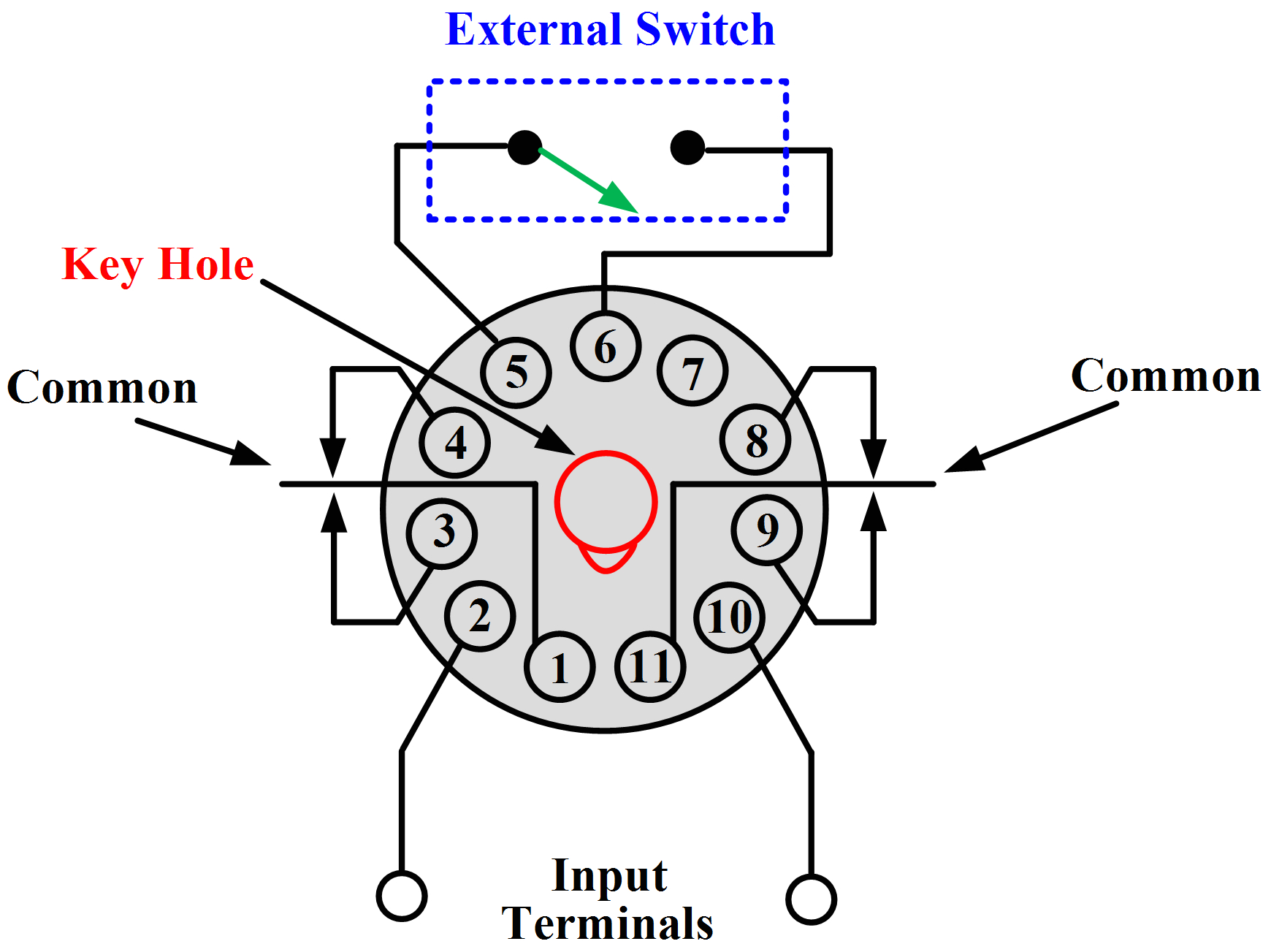 wiring diagram database solid state timer