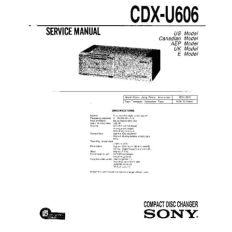 sony cdx u303 service manual by download mauritron 238
