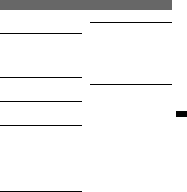 bedienungsanleitung sony cdx gt414u seite 23 von 112 deutsch englisch franzosisch italienisch hollandisch