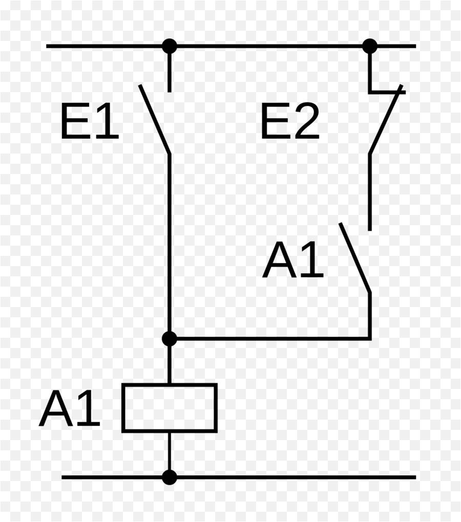 circuit diagram ladder logic open loop controller wiring diagram relay ladder element