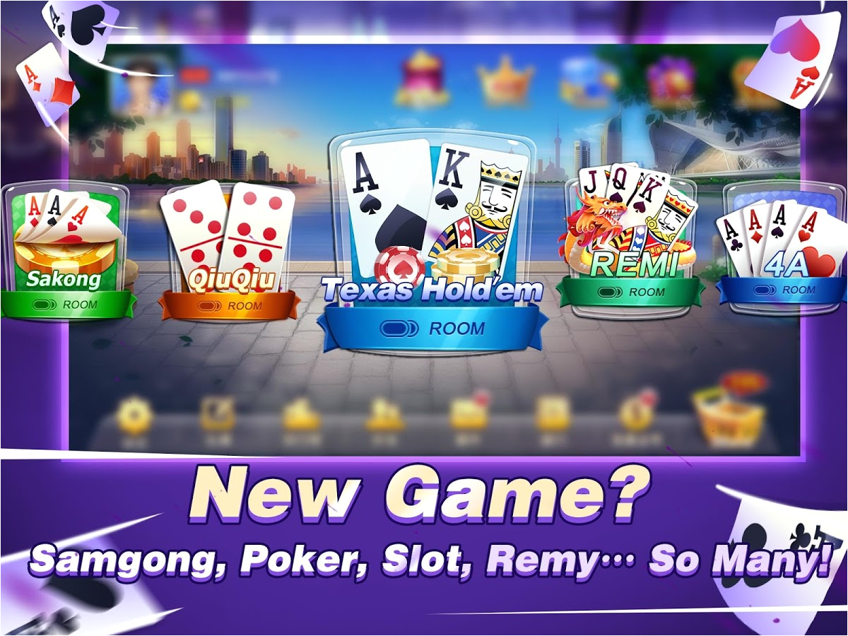 capsa susun online chinese poker full house 1 8 5 screenshot