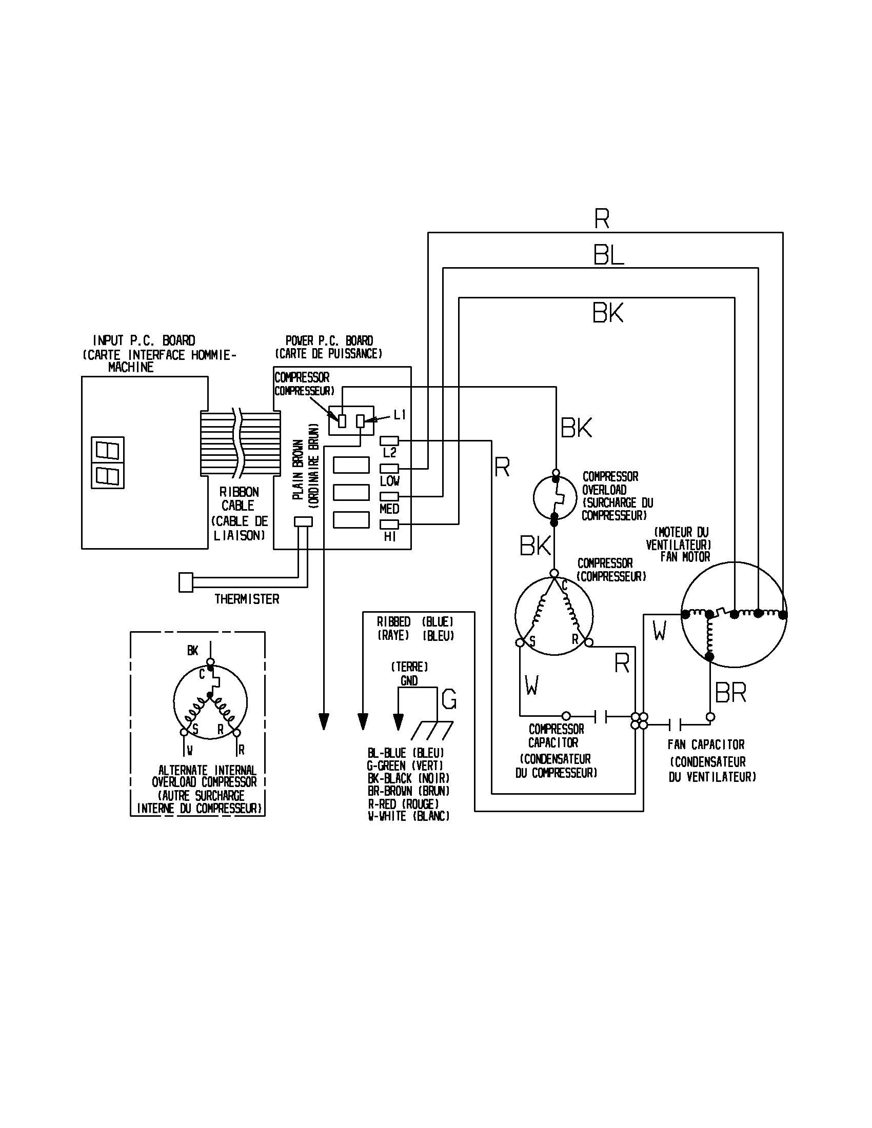 window ac schematic wiring diagram centrewindow ac plug wiring diagram wiring diagrams konsult
