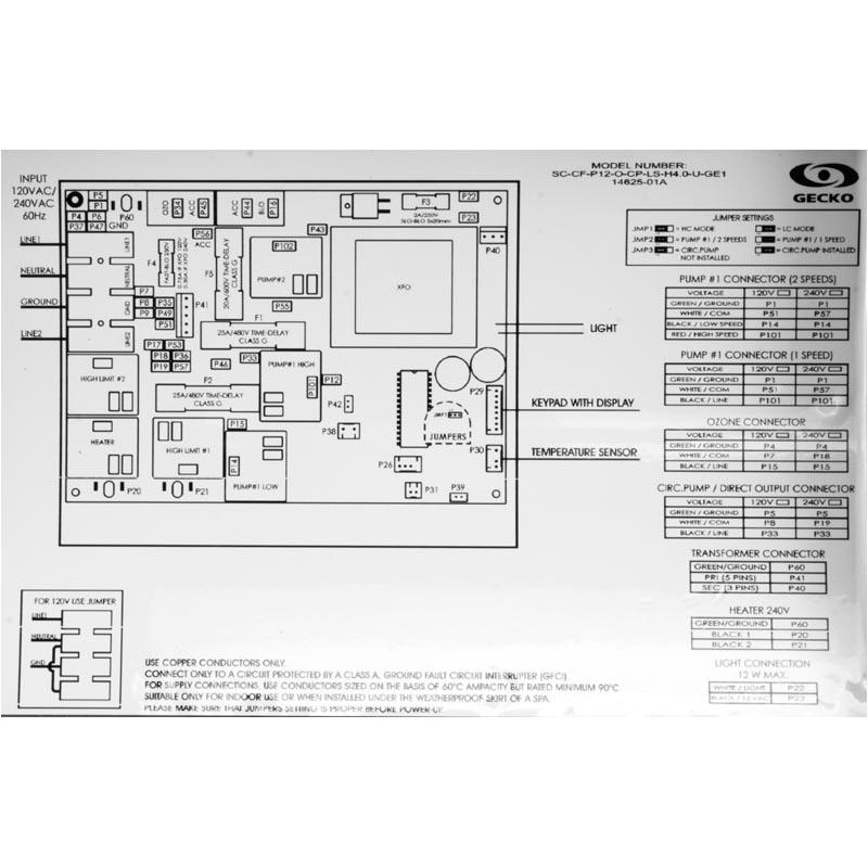 gecko spa wiring diagram wiring diagram meta gecko spa control wiring diagram dimension one spa wiring