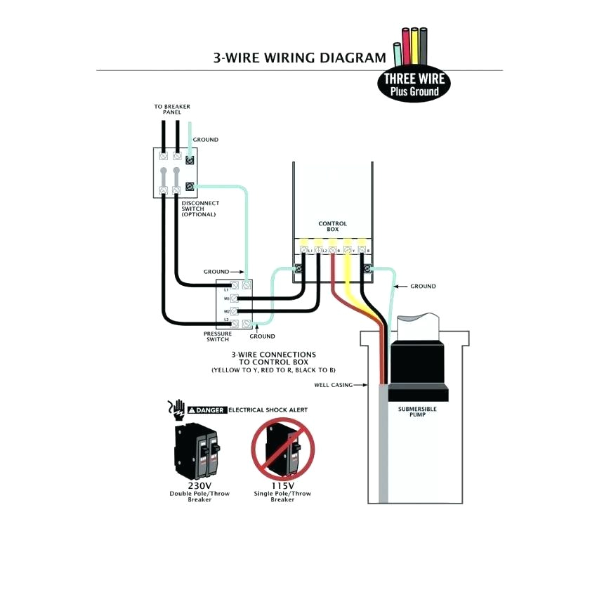 Square D Well Pump Pressure Switch Wiring Diagram Square D Pressure Switch 9013 Adjustment Instructtogo Co