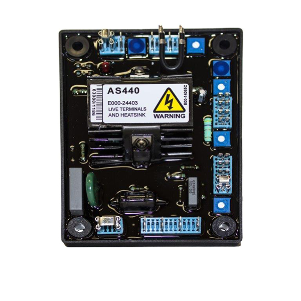 Stamford Avr as440 Wiring Diagram as440 Stamford Automatic Voltage Regulator Generator Parts