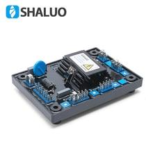 stamford avr as440 automatic voltage regulator universal diesel brushless generator avr circuit diagram stabilizer board
