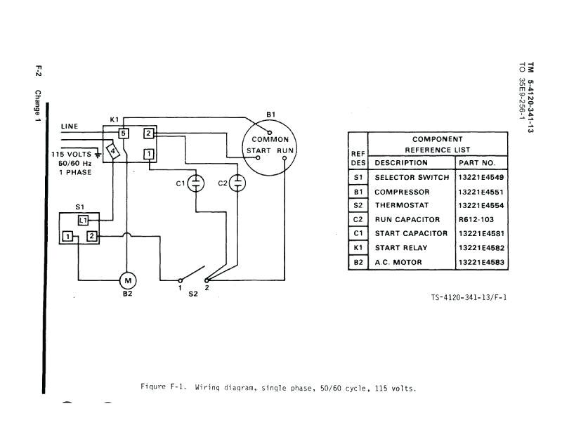 hvac capacitor wiring diagram a c compressor new air at u2013 notasdecafe cocompressor hard start kit