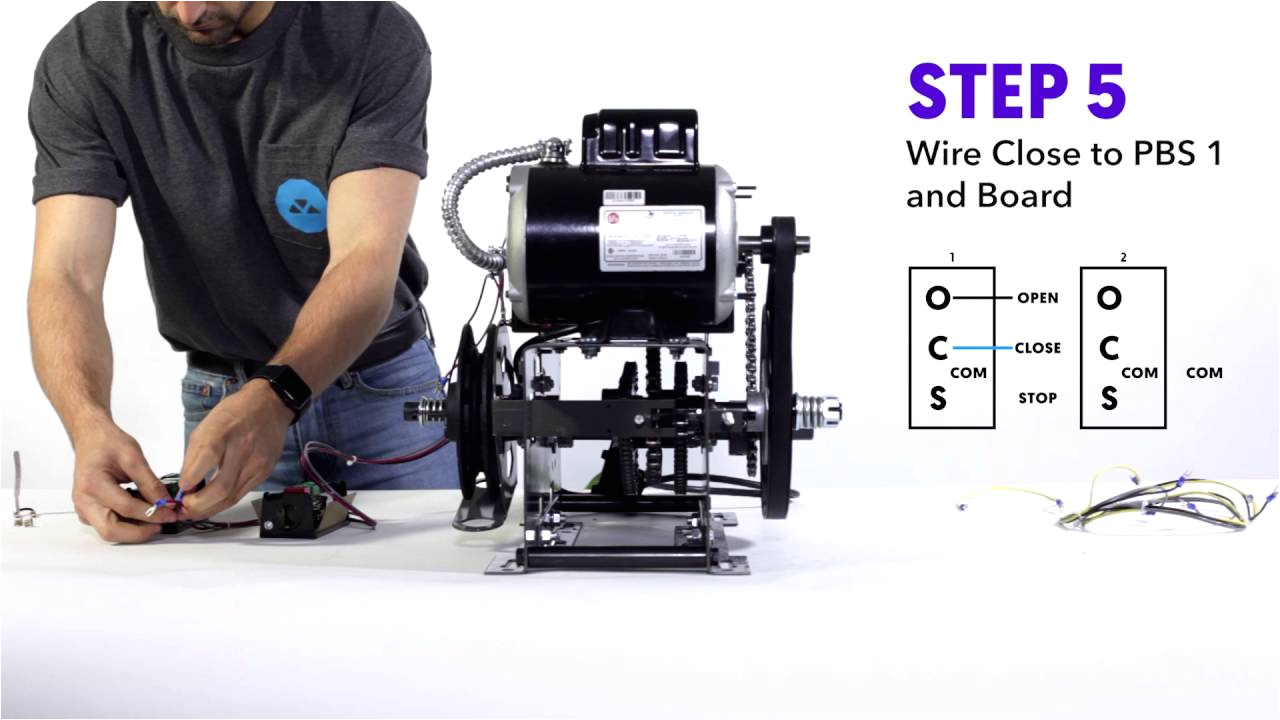 how to wire 2 push button stations youtubehow to wire 2 push button stations