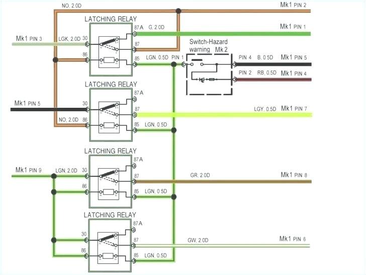 Starter Motor Wiring Diagram Magnetic Wiring Diagram Fresh Star Delta Motor Starter Best Of for