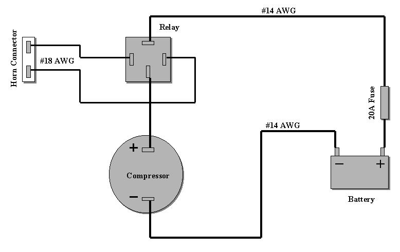 wolo wiring diagram wiring diagram info bad boy horn wiring diagram