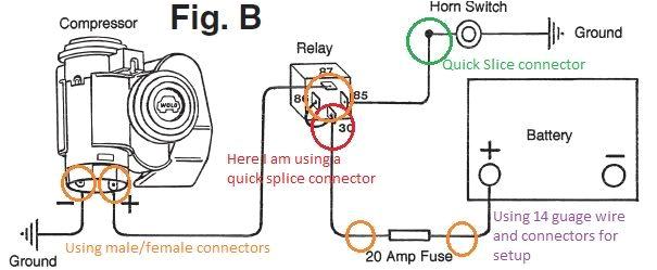 bad boy horn wiring diagram wiring diagram mega bad boy horn wiring diagram wiring diagram bad