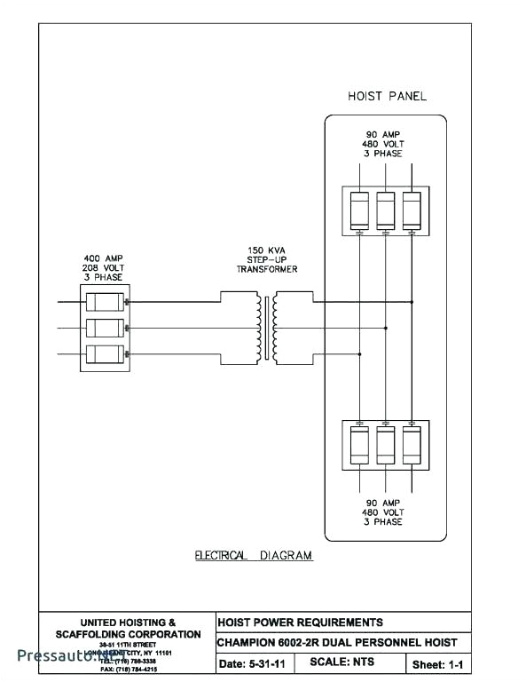 Step Up Transformer 208 to 480    Wiring       Diagram      autocardesign
