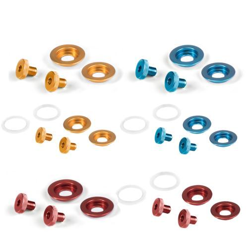 stilo peak screw kit for st5